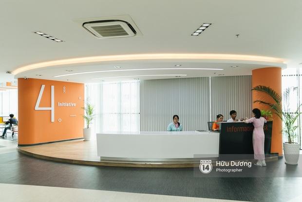 Thư viện sang chảnh 129 tỷ của ĐH Tôn Đức Thắng: Rộng 7 tầng, thoải mái xem phim, chụp ảnh và ngủ lại! - Ảnh 7.