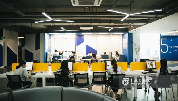 Thư viện sang chảnh 129 tỷ của ĐH Tôn Đức Thắng: Rộng 7 tầng, thoải mái xem phim, chụp ảnh và ngủ lại! - Ảnh 19.