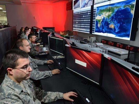 Hệ thống Internet khép kín cũng khiến Triều Tiên khó bị tấn công mạng. (Ảnh minh họa: Sputnik)