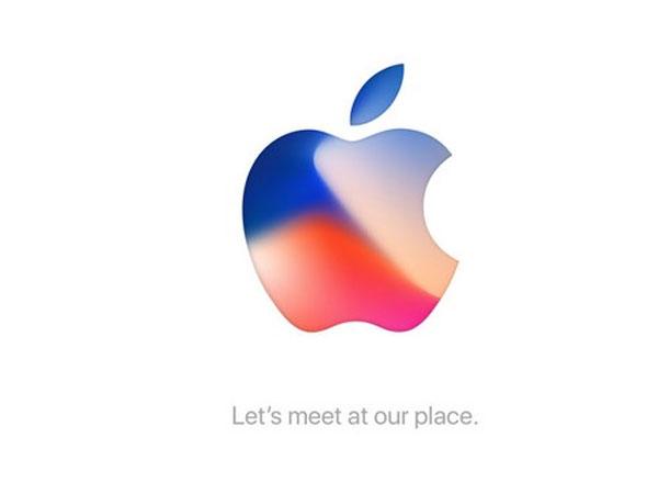 Apple chính thức gửi thư mời sự kiện đặc biệt ra mắt iPhone 8