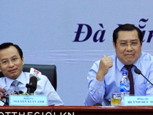 Bắt thêm đối tượng doạ giết Chủ tịch TP Đà Nẵng Huỳnh Đức Thơ