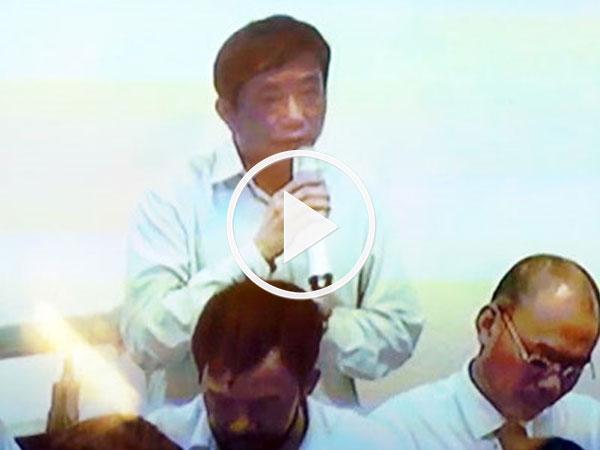 Clip: Phó tổng tập đoàn Dầu khí khai gì tại tòa trước khi bị bắt?