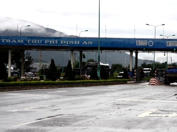 Lâm Đồng chỉ đạo giảm phí BOT cao tốc Liên Khương – Đà Lạt