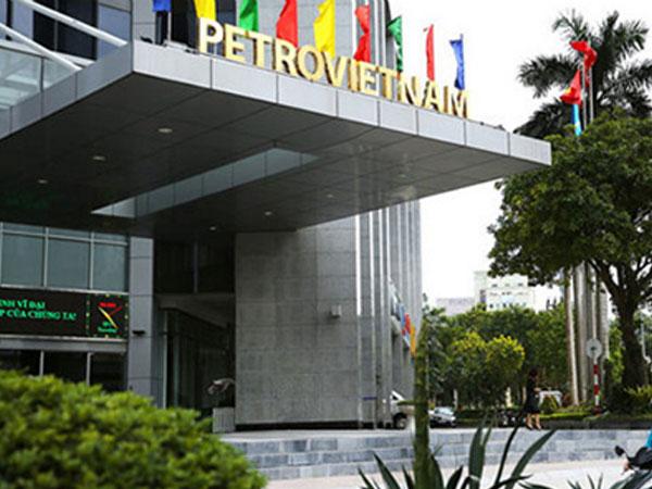 Tập đoàn dầu khí lên tiếng sau khi Phó tổng giám đốc bị bắt