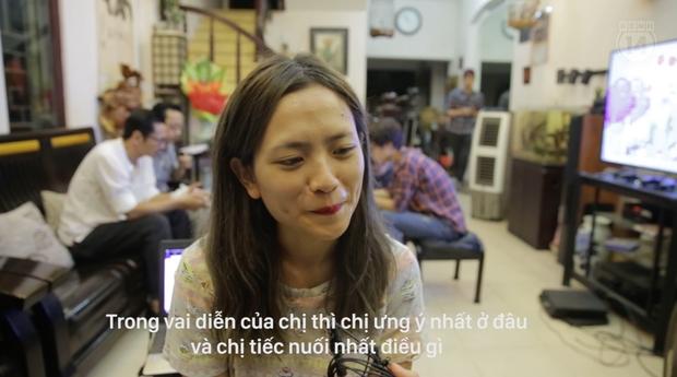 Clip: Phan Quân và Lương Bổng bật khóc khi xem tập cuối của Người phán xử - Ảnh 4.