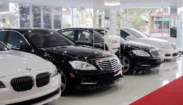 Không nhiều người có ý định mua xe mới trước rằm tháng 7 âm lịch