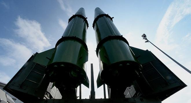 Nga quyết giành lại khách hàng thân thiết bằng phiên bản Iskander dị, độc, lạ? - Ảnh 1.