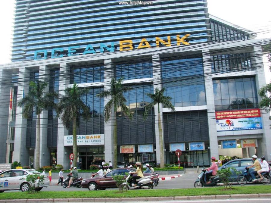 Kết quả hình ảnh cho Ngân hàng Nhà nước lý giải mua OceanBank với giá 0 đồng