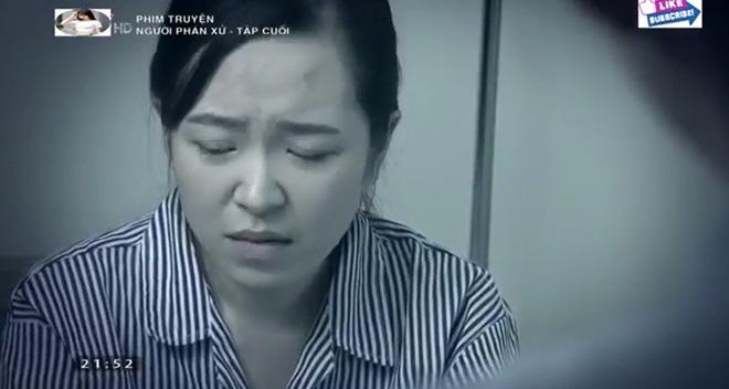 [Video] Người phán xử tập cuối đầy bi đát nhưng chi tiết này lại gây cười với tất cả khán giả - Ảnh 4.