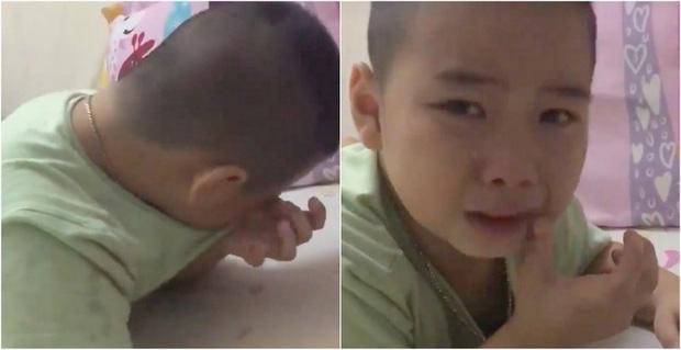Cậu bé khóc lóc phản đối cái kết NPX: Đã tìm ra fan chân chính của Phan Quân! - Ảnh 2.