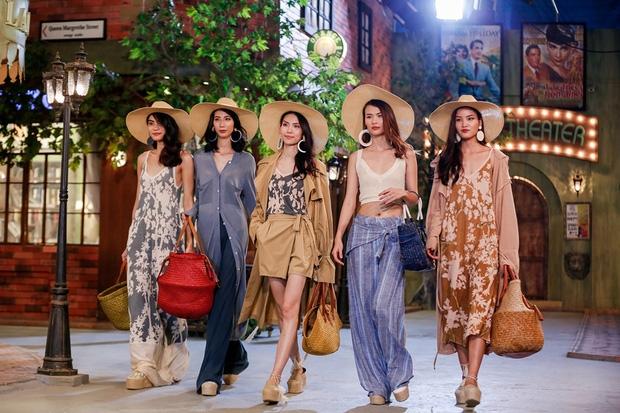 Next Top Model: Có quay quảng cáo mới thấy Cao Thiên Trang học thuộc lòng dở như thế nào! - Ảnh 2.