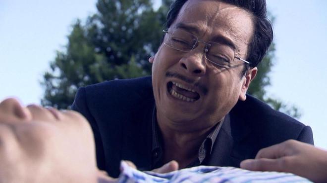 'Nguoi phan xu' Hoang Dung: Toi da khoc vi thuong Phan Quan hinh anh 2