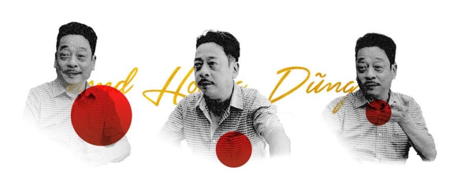 'Nguoi phan xu' Hoang Dung: Toi da khoc vi thuong Phan Quan hinh anh 3