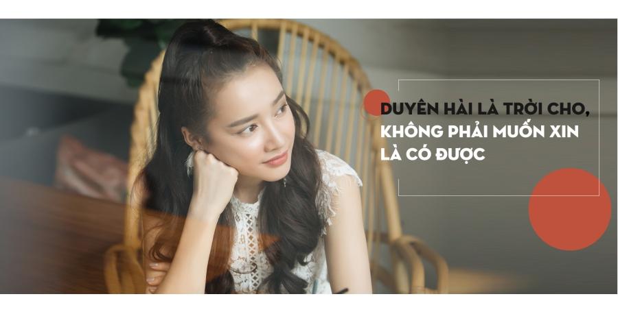 Nha Phuong: 'Yeu Truong Giang, doi toi lao dao, xao tron kinh khung' hinh anh 5