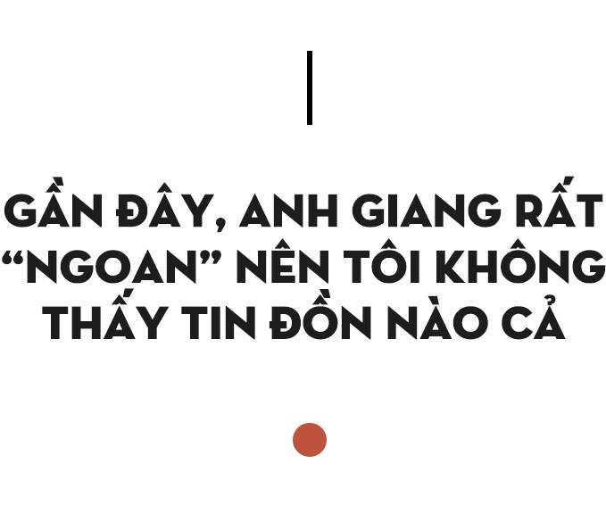 Nha Phuong: 'Yeu Truong Giang, doi toi lao dao, xao tron kinh khung' hinh anh 7
