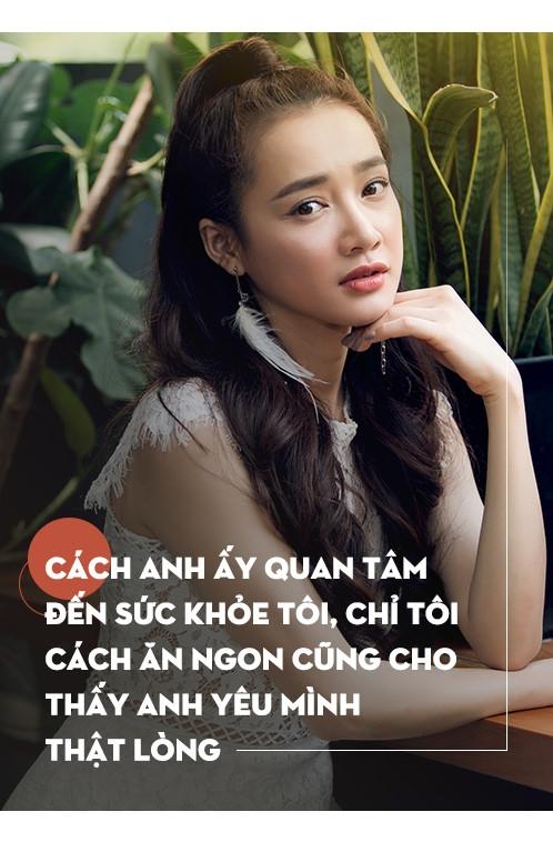 Nha Phuong: 'Yeu Truong Giang, doi toi lao dao, xao tron kinh khung' hinh anh 9
