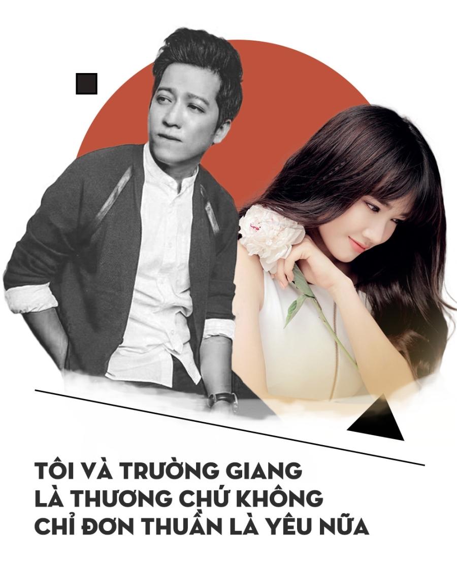 Nha Phuong: 'Yeu Truong Giang, doi toi lao dao, xao tron kinh khung' hinh anh 15
