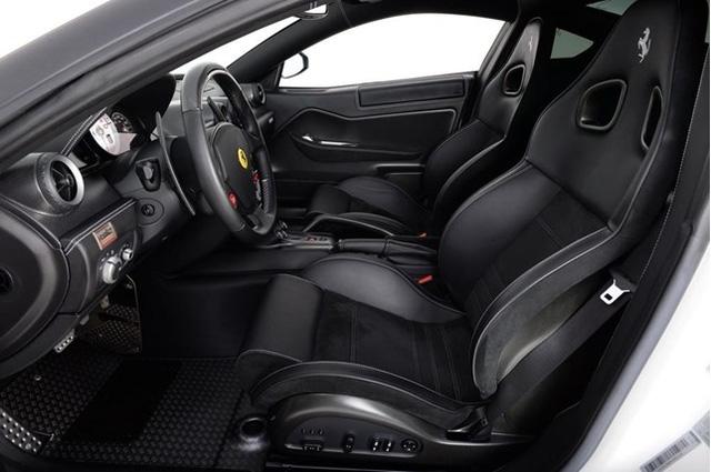 Siêu xe hiếm Ferrari 599 GTO giá 16,9 tỷ đồng - 5