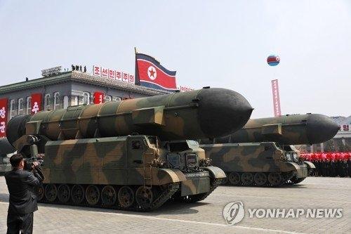 Tình hình Triều Tiên, Triều Tiên, máy phóng tên lửa,Telstra