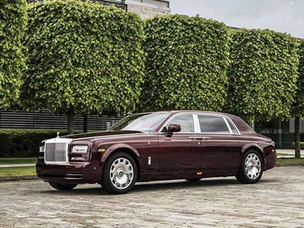 Top siêu xe đắt nhất Việt Nam, đại gia Dubai cũng