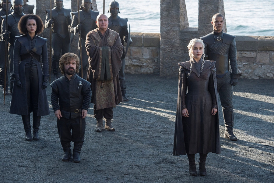 'Game of Thrones': Quy lun tai ba bien thanh ke vo dung hinh anh 2
