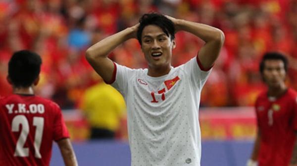 đtqg, tuyển Việt Nam, HLV Mai Đức Chung, Mạc Hồng Quân, Vòng loại Asian Cup 2019