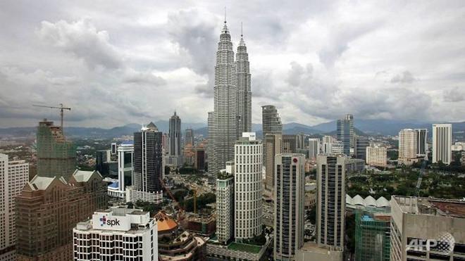 Malaysia bat ke tinh nghi la lanh dao Abu Sayyaf hinh anh 1
