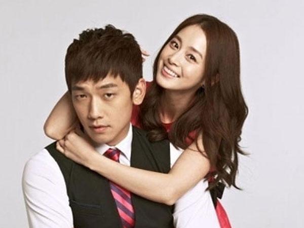 HOT: Kim Tae Hee - Bi Rain tiết lộ giới tính con đầu lòng