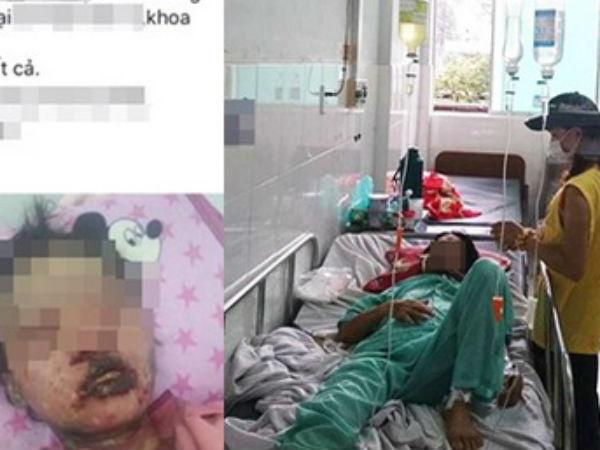 Sự thật chuyện người mẹ trẻ nhiễm siêu vi nặng, phải hi sinh đứa con trong bụng để bảo toàn mạng sống ở Sài Gòn