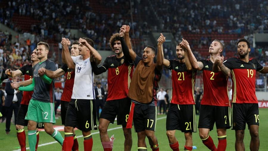 6 doi tuyen da gianh ve du World Cup 2018 hinh anh 8