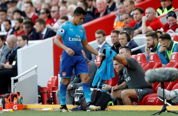 Việc không chứng minh được tham vọng có thể khiến Arsenal khó lòng giữ chân được những ngôi sao như Sanchez