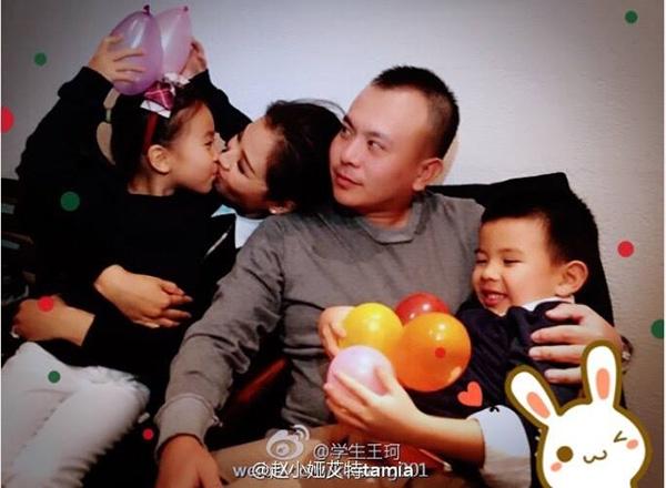 """Thiếu gia """"hư hỏng"""" nhất Trung Quốc: Chàng tỷ phú phá sản mang tiếng bám váy vợ - 4"""
