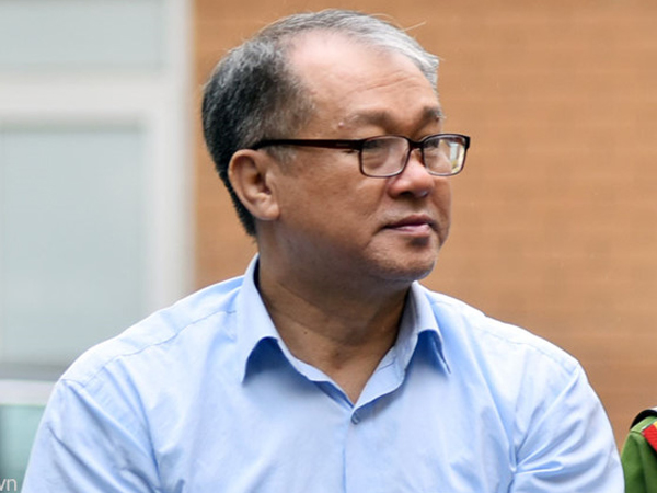 Hà Văn Thắm: