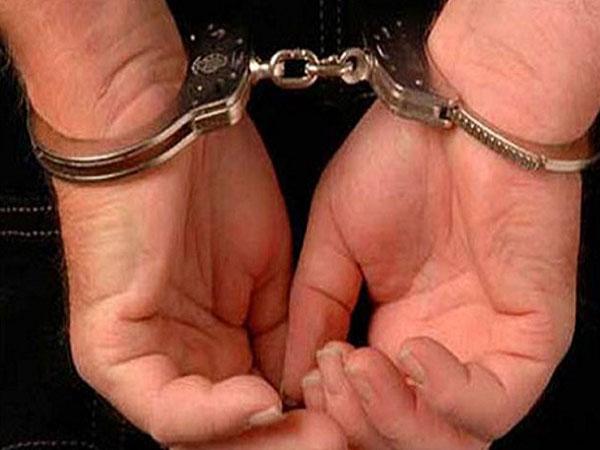 Tạm giam đối tượng về tội danh
