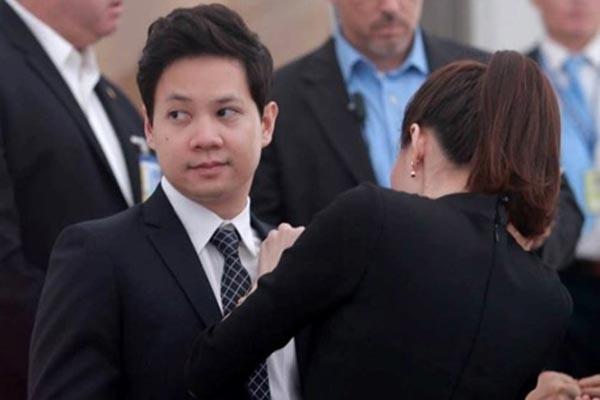 Đại gia sắp tổ chức đám cưới với hoa hậu Đặng Thu Thảo là ai? - Ảnh 5.