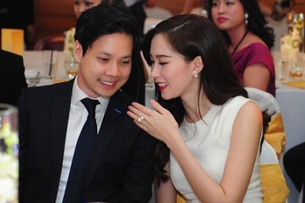 Đại gia sắp tổ chức đám cưới với hoa hậu Đặng Thu Thảo là ai? - Ảnh 7.