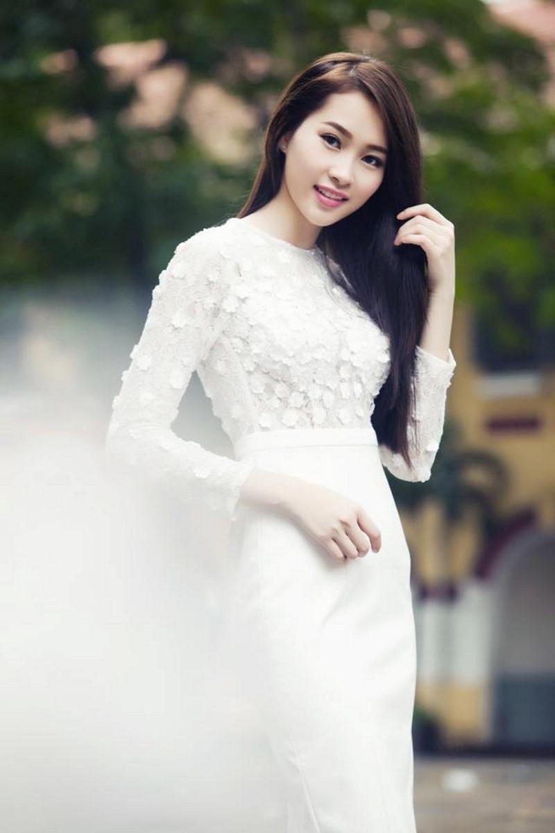 Nhan sac duoc vi 'than tien ty ty' cua Thu Thao sau 5 nam dang quang hinh anh 3
