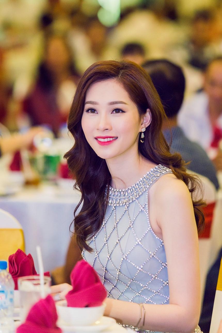 Nhan sac duoc vi 'than tien ty ty' cua Thu Thao sau 5 nam dang quang hinh anh 5
