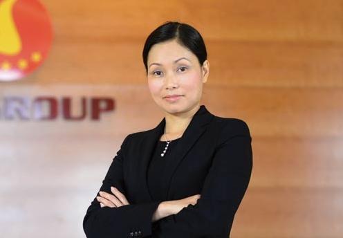 """Bà Thủy là một người có kinh nghiệm 8 năm """"dùi mài kinh sử"""" tại Lehman Brothers"""