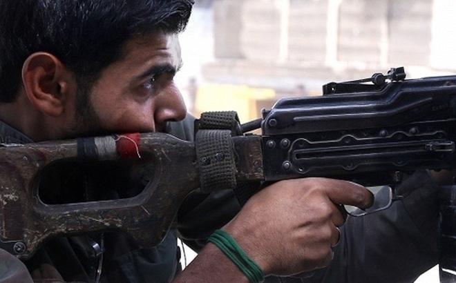 Quân đội Syria xông vào thành trì, giết đao phủ IS khét tiếng ở Deir Ezzur