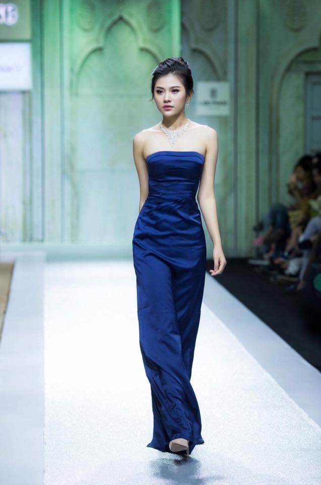So bì nhan sắc - vóc dáng của 5 thí sinh hot nhất Hoa hậu Hoàn Vũ Việt Nam 2017 - Ảnh 15.