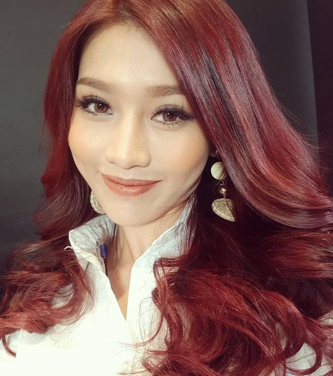So bì nhan sắc - vóc dáng của 5 thí sinh hot nhất Hoa hậu Hoàn Vũ Việt Nam 2017 - Ảnh 22.