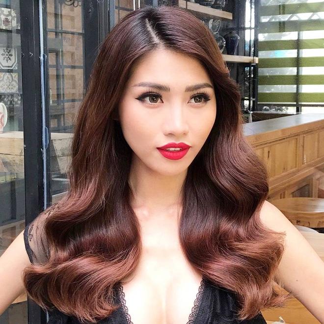 So bì nhan sắc - vóc dáng của 5 thí sinh hot nhất Hoa hậu Hoàn Vũ Việt Nam 2017 - Ảnh 23.