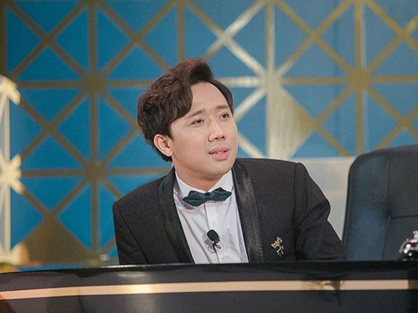 Trấn Thành rủ dàn sao Việt vào show truyền hình mới mang tên chính mình!