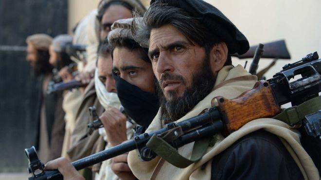 Bắt tay Taliban, cánh cửa trở lại Afghanistan đang rộng mở với Moskva hơn bao giờ hết - Ảnh 1.