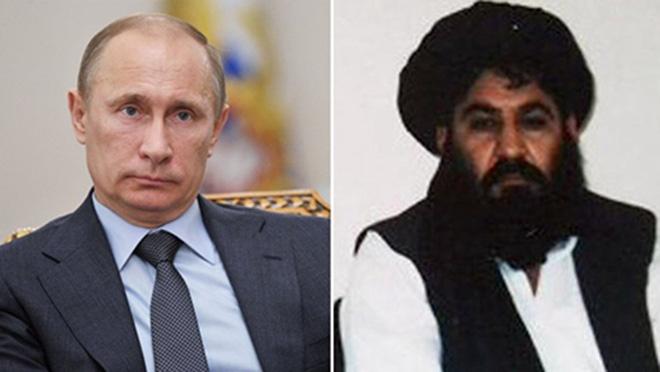 Bắt tay Taliban, cánh cửa trở lại Afghanistan đang rộng mở với Moskva hơn bao giờ hết - Ảnh 3.