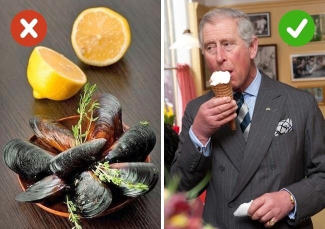 Chín quy tắc bất thành văn mà gia đình Hoàng gia Anh phải tuân thủ - ảnh 4