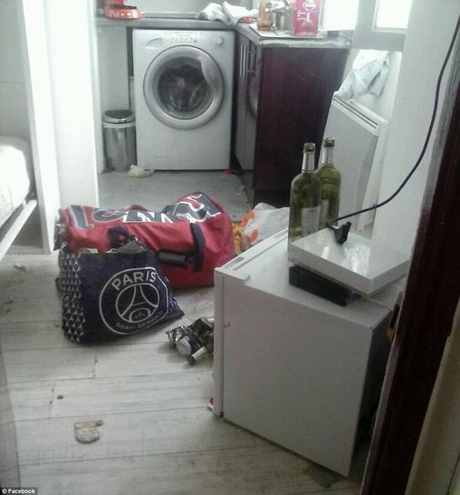 Cho thuê căn hộ rộng đẹp, cô gái trẻ ngậm ngùi dọn giường bẩn như toilet, nước tiểu vương khắp nhà khi khách bỏ đi - Ảnh 6.