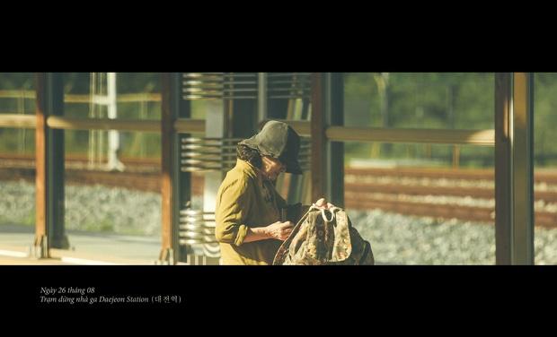Đẹp nổi da gà là những gì bạn phải thốt lên khi xem clip về chuyến đi Hàn Quốc của hai anh em sinh đôi người Việt - Ảnh 3.