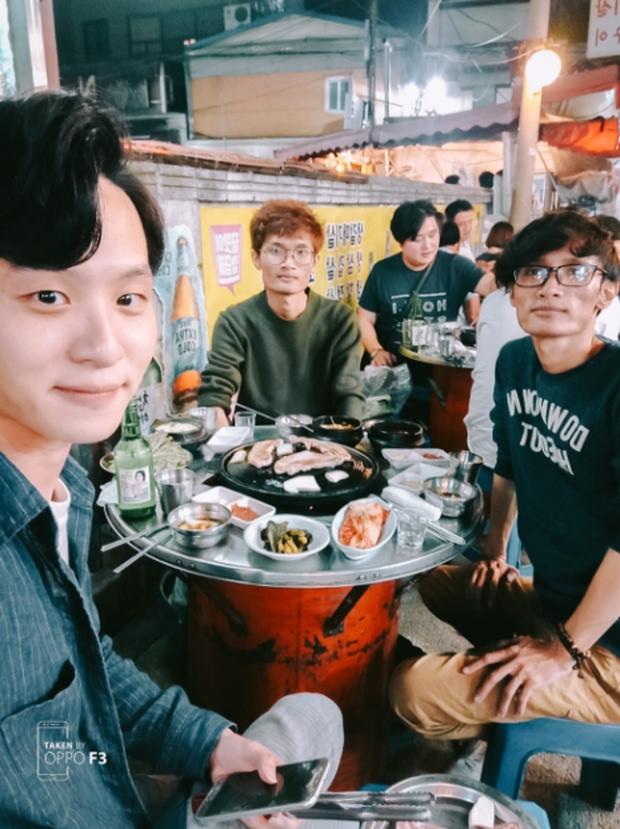 Đẹp nổi da gà là những gì bạn phải thốt lên khi xem clip về chuyến đi Hàn Quốc của hai anh em sinh đôi người Việt - Ảnh 4.